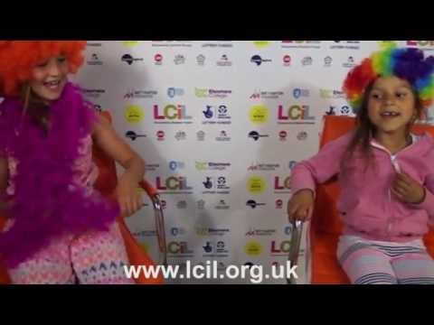 Summer At The HighCross 2015 With LCiL