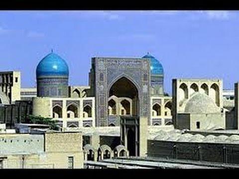 Узбекистан. Жемчужина песков (2015) документальные фильмы 2015 документальные фильмы HD