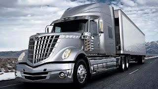 АвтоКобра | Мегазаводы, Суперавтомобили: Мак Трак (Mack Truck)