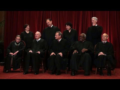 Supreme Court Set for Momentous New Term