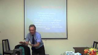 How to improve your writing skills - James Banner (University of Kent, UK)