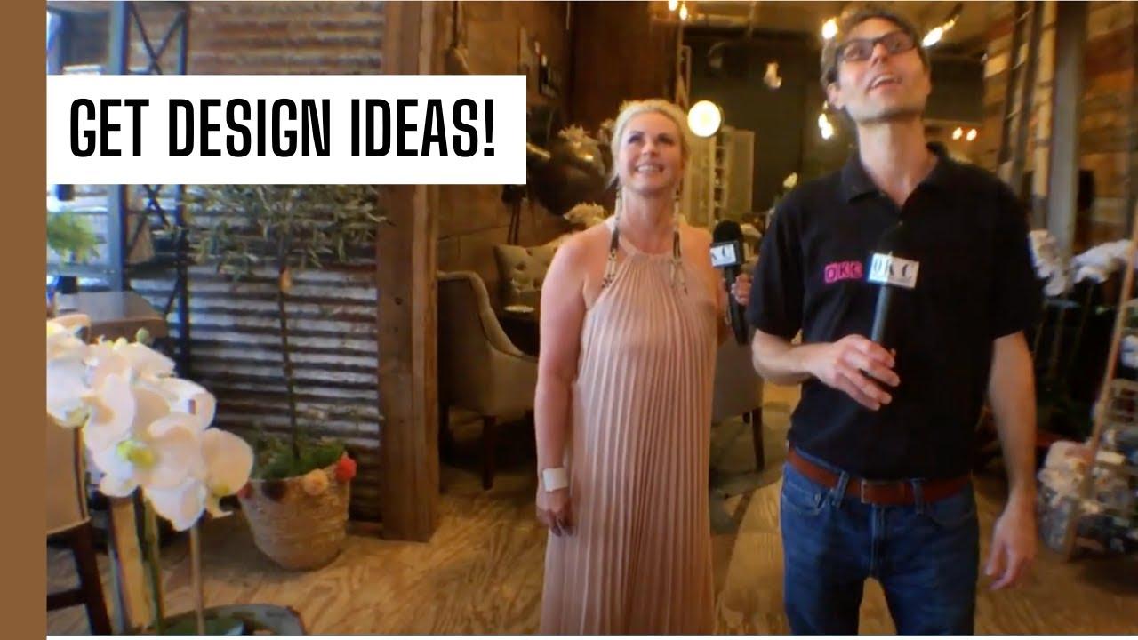 Urban Farmhouse Design on OKCREALTV - YouTube on urban modern house designs, urban barn designs, urban chicken coop designs, barn home designs, vintage bliss designs,