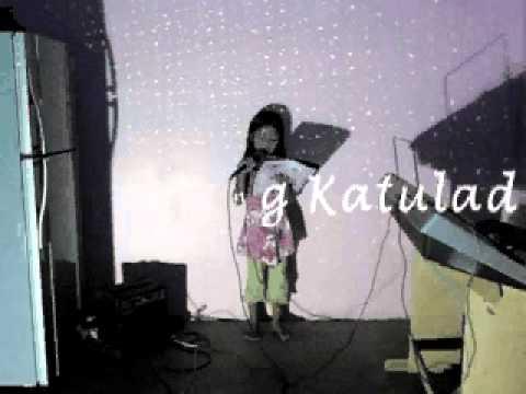 Awitin Ko man lahat, featuring Charlene Allyza Faith Sesbreno