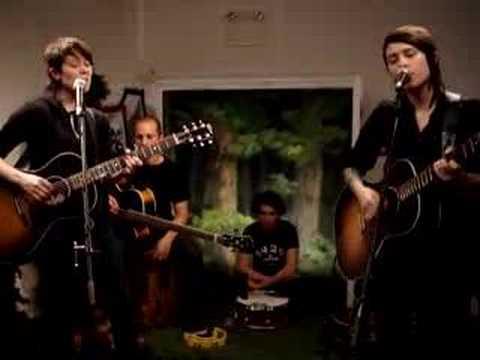 Tegan and Sara - My Number at Criminal Records Toronto