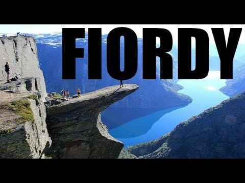Mapy w 1.0 – Fiordy