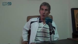 مصر العربية | معصوم مرزوق: لوقفلوا موقع هنفتح 20 والشعب اللى عمل ثورة يناير ممكن يعمل 20