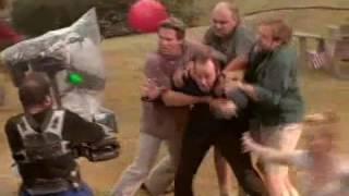 съемки фильма Планета Ка-Пэкс 2001