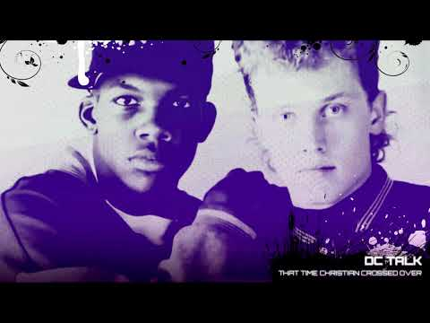 DC Talk Documentary - That Time Christian Music Crossed Over