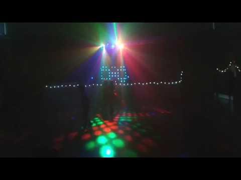 DJ Dan Light Show