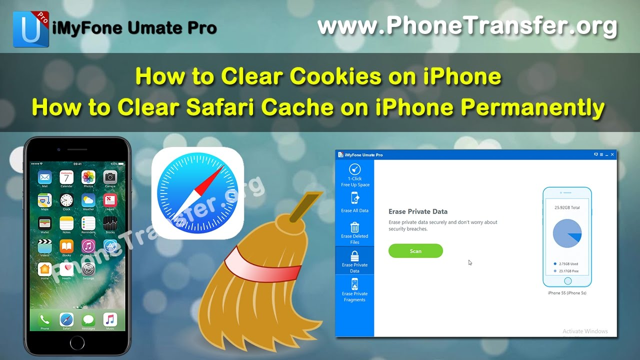 clear cookies on iphone how to clear cookies on iphone amp how to clear safari cache 3465