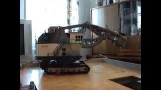 Презентация модели экскаватора системы инж. Куркова(, 2013-02-06T18:33:38.000Z)