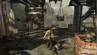 Tomb Raider #17 - Святые из трущоб