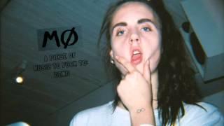 MØ - Oh Mah Gawd (2009 Demo)