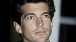 JOHN F  KENNEDY JR. DEATH PHOTO