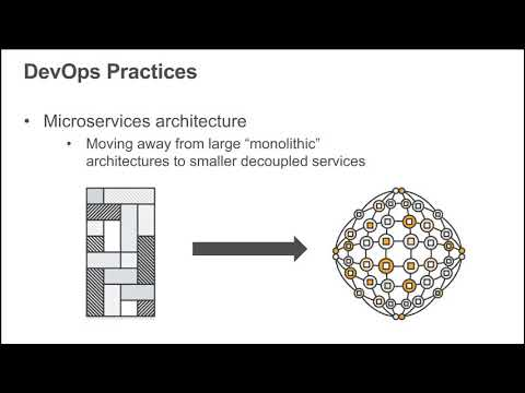 Building a CICD Pipeline for Container Deployment to Amazon ECS - 2017 AWS Online Tech Tal