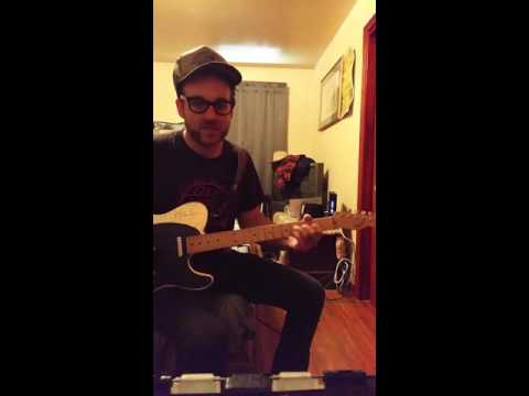 Brothers Osborne-Stay A Little Longer guitar solo Mike Khalil