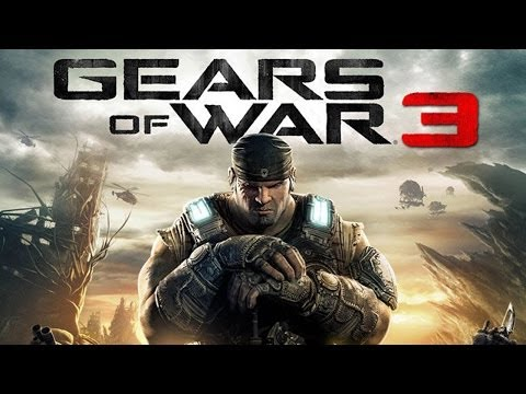 Gears of War 3  Pelicula Completa Español