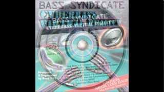 Bass Syndicate - Cyberbass (Slow Bass)