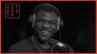 Francis Ngannou | Hotboxin' with  Mike Tyson