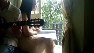Guitar Bụi cần thơ - nỗi nhớ mùa đông