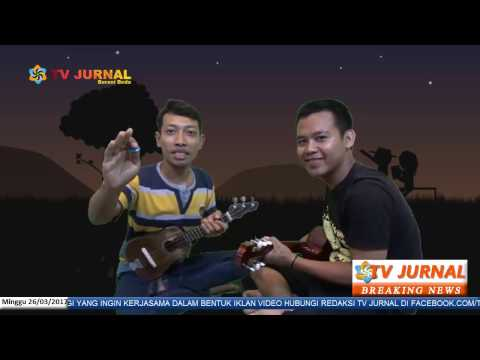ThreeSixty Jogja - JATUH CINTA SAMA KAMU Cover By Marwoto ft Burhan Sand