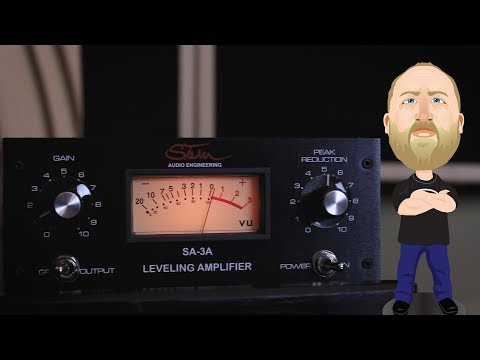Stam Audio SA-3A - Demo