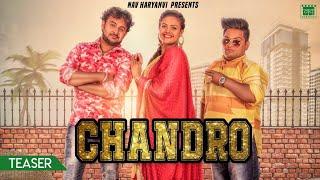Teaser Chandro | Raju Punjabi, Vicky Bisla, Sonam Tiwari | Andy Dahiya | New Haryanvi Songs 2018