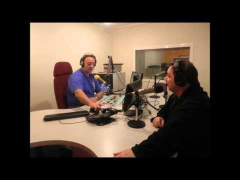 Dennis Locorriere Interview 30/11/14