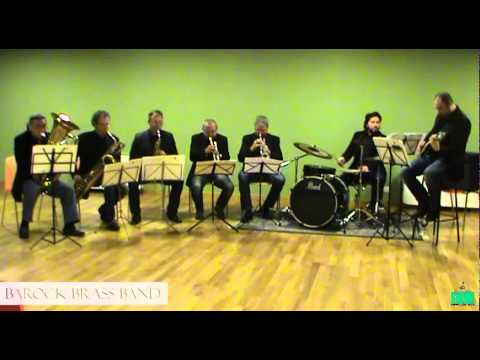 Barock brass band