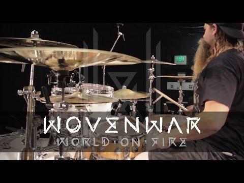 Wovenwar World on Fire PLAY THROUGH