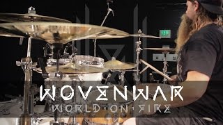 Wovenwar – World on Fire (PLAYTHROUGH)
