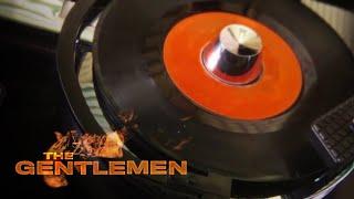 David Rawlings - Cumberland Gap [Extended Version] (The Gentlemen)