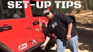 Setting Up Your Jeep for Off-Road Adventures - Walk Around with a PRO!