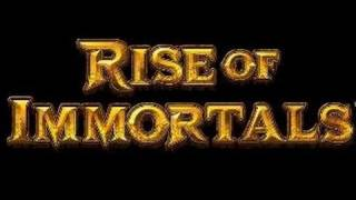 Rise of Immortals: Launch Trailer