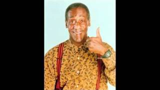 Bill Cosby Noah