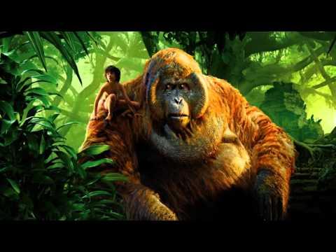 Soundtrack The Jungle Book (Theme Music) - Musique du film Le livre de la jungle (2016)