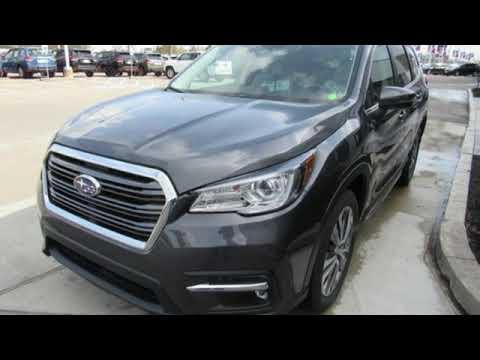 New 2019 Subaru Ascent Houston TX 77094, TX #69197