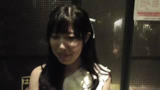 2017年5月9日 片瀬成美 あっち向いてホイ 第23戦 14勝9敗.