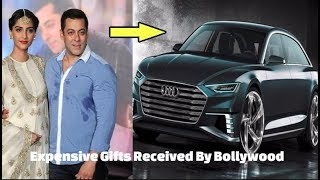11 Most Expensive Gifts Received By Bollywood Actresses From Indian Actors