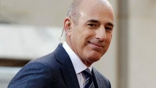 "Matt Lauer: Allegations mount against the fired ""Today"" anchor"