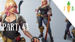 FORTNITE: Radio Free Plankerton Gameplay Walkthrough Part 43