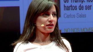 Una única voz para todos los jóvenes refugiados | Marah Rayan | TEDxYouth@Valladolid