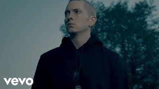 Watch Eminem Survival video