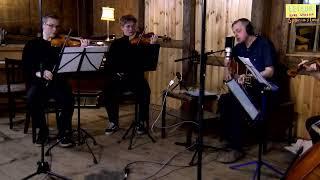 Teitur Live Stream - from Spaniastova