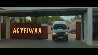 O'KENNETH-AGYEIWAA FT ASAKAA BOYS [MUSIC VIDEO]