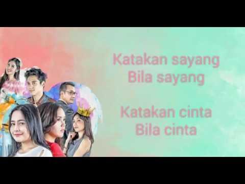 Prilly Latuconsina   Katakan Cinta Original Soundtrack BMBP