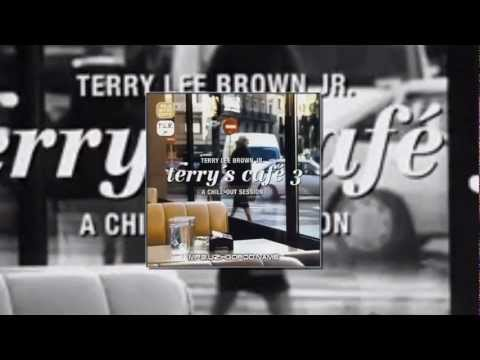 Terry's Café - A DJ Mix Compilation by Terry Lee Brown Junior