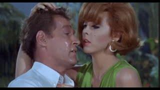 "Ginger Grant / Gilligan's Island / ""happy Together"""
