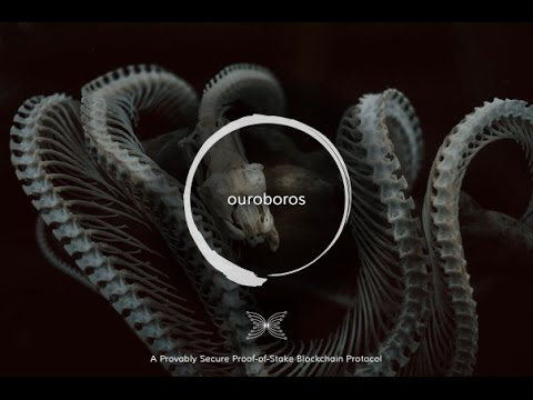 Oxford University & IOHK present: Ouroboros: A Provably Secure Proof-of-Stake Blockchain Protocol