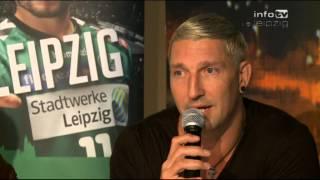 Pressekonferenz vor dem Spiel | SC DHfK - SC Magdeburg